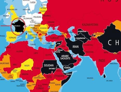 Amnesty International dénonce le projet de loi Renseignement | Libertés Numériques | Scoop.it