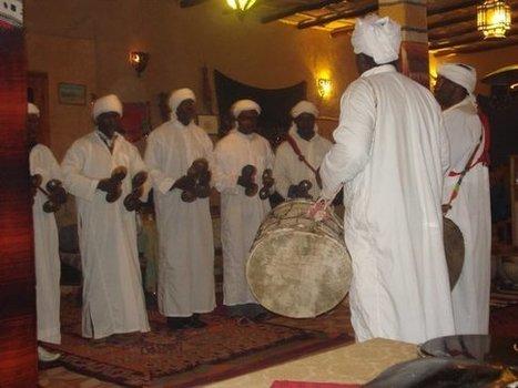 New Years Eve 2014 Sahara Desert Morocco   sahara desert tours Morocco   Scoop.it