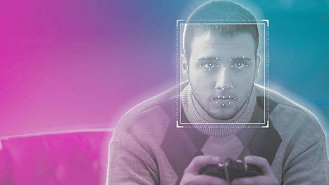What Happens When Video Games Can Read Your Face | Hitchhiker | Scoop.it