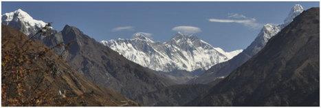Short Everest Trekking - Everest Short Trek - Everest Panorama Trek | Nepal Tours - Nepal Vacation | Scoop.it