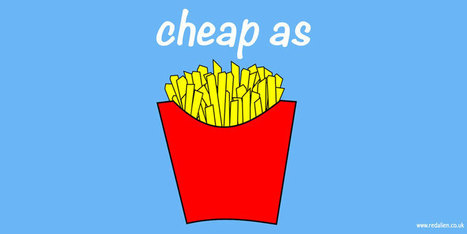 Cheap is not always cheerful with SEO | Design, social media and web resources | Scoop.it
