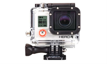 New GoPro 4 camera rumored to shoots 4K and 1080/120fps NOTE: FAKE | Photography News & Resources | Scoop.it