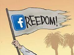 """The effective usage of Social Media on """"Arab Spring""""   PISU13 social media campaigning & social innovation   Scoop.it"""
