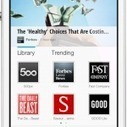 Google Currents Becomes Latest News Aggregator App | Google Sphere | Scoop.it