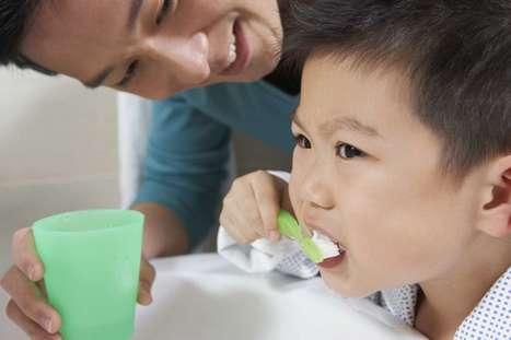 ¿Cómo eliminar el mal aliento en la infancia? | yolandasp | Scoop.it