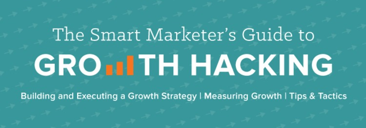 The Smart Marketer's Guide to Growth Hacking [Free Download] - HubSpot | The MarTech Digest | Scoop.it
