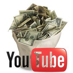 YouTube lanza un modelo de patrocinio de canales por 62 millones de dólares al año : Marketing Directo | Gabriel Catalano human being | #INperfeccion® a way to find new insight & perspectives | Scoop.it