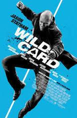 ดูหนังออนไลน์ Wild card มือฆ่าเอโพดำ | Eziigroup | Scoop.it