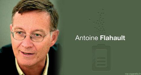 Antoine Flahault appelle à une politique de santé publique réaliste ... | ecig | Scoop.it