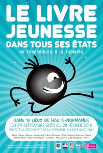 Trésors jeunesse de Haute-Normandie | L'E-book et le numérique en bibliothèque | Scoop.it