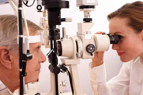Dealing with the challenges of changing eye conditions as we age - Highlands Today   Boost your patient loyalty!   Scoop.it