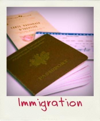 Au gré des jours en Uruguay...: Immigration illico presto? | Montevideo Uruguay Colonia del Sacramento et l´intérieur du pays | Scoop.it