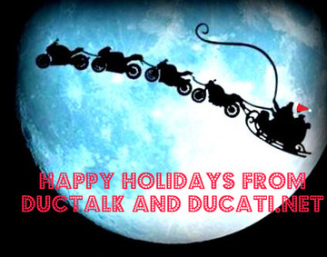 2012 in review – Stoner retires! Rossi leaves! Ducati sold! OMG Justin Bieber buys an 848! | Ducati.net | Ductalk | Scoop.it