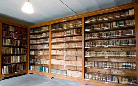 Αποψη: Το «μαύρο» στη γνώση είναι όνειδος για τη χώρα μας | Ελλάδα | Η ΚΑΘΗΜΕΡΙΝΗ | University of Nicosia Library | Scoop.it