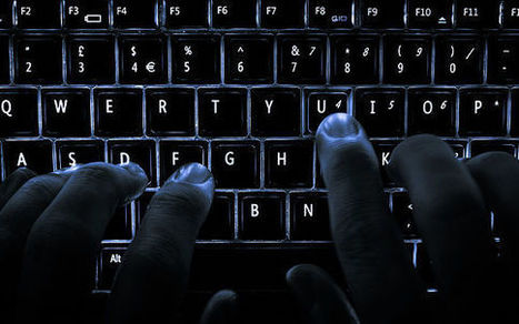 The True Cost of Online Crime | Analysing Cybercrime. | Scoop.it