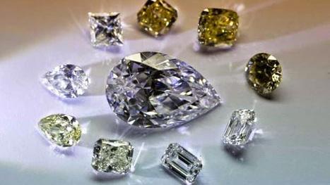 Kara Diamonds - Google+ | kara-diamonds.com | Scoop.it