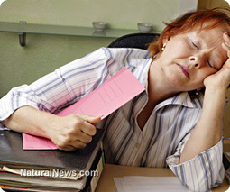 Help with chronic fatigue syndrome | News You Can Use - NO PINKSLIME | Scoop.it