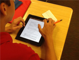 Teaching and Learning with the iPad - a 3 Year ...