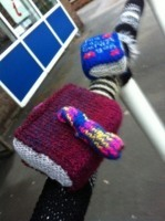 Are you knitting alibrary?   21st Century School Libraries are Cool!   Scoop.it