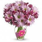 flowers decorated in charming glass vase | Gorgeous Flowers Bouquets and more | Scoop.it