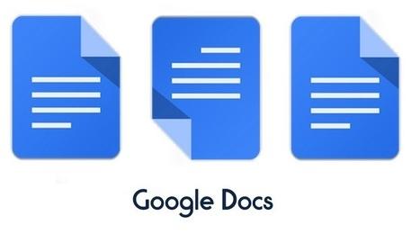 3 Funciones de Google Docs que los investigadores deben conocer - Nerdilandia | CEMAV | Scoop.it