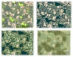 Pour une approche plus fonctionnelle de la Trame Verte et Bleue | biodiversité en milieu urbain | Scoop.it
