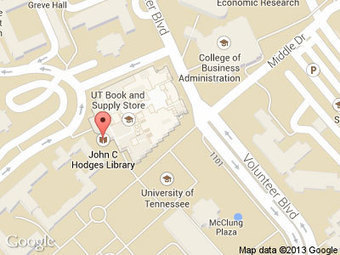 UT library roof work to force temporary road closures | Tennessee Libraries | Scoop.it