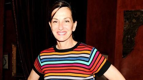 Cynthia Rowley : une première ligne de sacs à main - Bluewin | Le monde de la chaussure.Cap-k, des chaussures pour le dos. | Scoop.it