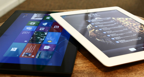 Global device market on the up thanks to cheaper tablets, smartphones   Veille Multimédia   Scoop.it