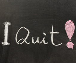 Quitting a Job: Making the Right Decision | Best CV Samples | Scoop.it