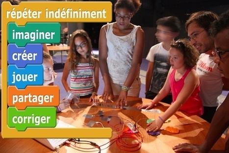 Programmer pour ne pas être programmé ?   Espace Mendès-France: culture & médiation scientifiques   NUMERIQUE EN REGION   Scoop.it