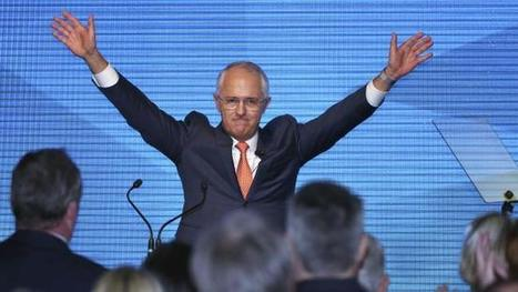 Turnbull is passing the buck (160 million of them) | Gay News | Scoop.it