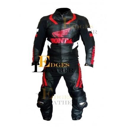 Honda Wings 2pec Black Motorcycle Leather Jacket Suit Trouser | Adidas TT10 Black Hockey Stick | Scoop.it