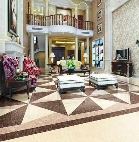 International decor for International decor tiles