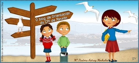67 actividades de comprensión lectora para Infantil y Primaria | #TuitOrienta | Scoop.it
