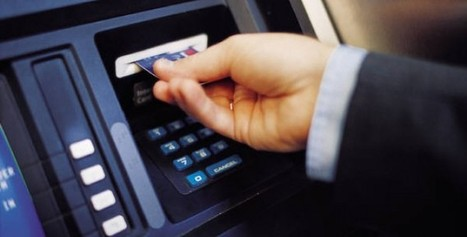If you live in the Metro's then get ready for these new ATM rules - Bubblews | Mash Folder | Scoop.it