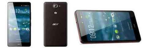 Acer Liquid X1 Octa core Phablet Price and Full Features | infobee | Scoop.it
