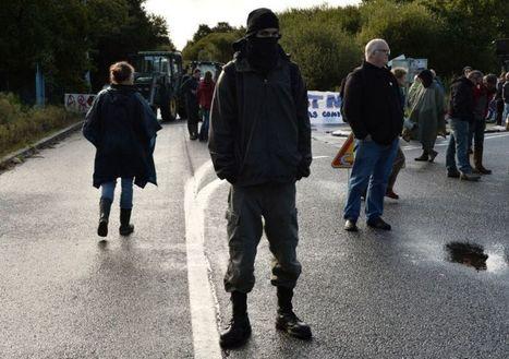 Pourquoi le dossier Notre-Dame-des-Landes revient-il en piste? | NPA - déchets et recyclage | Scoop.it