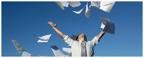 Advanced Document Management for Large Projects | KnowledgeManagement | Scoop.it