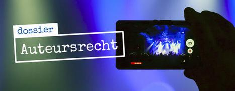Auteursrecht | KlasseTV Auteursrecht | Al meer dan 3000 videoclips & lespakketten | Verzamelde lessen Mediawijsheid | Scoop.it