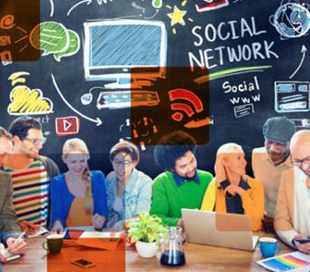 NetPublic » Guide réseaux sociaux pour des usages professionnels et pédagogiques | E-apprentissage | Scoop.it