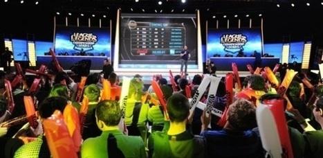 Universidade dos EUA oferece bolsa de estudos para 'atletas' de videogame   Cibereducação   Scoop.it