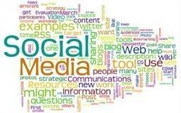 Have You Overdosed on Social Media? ~ LockerGnome | Social Media Marketing Strategies | Scoop.it
