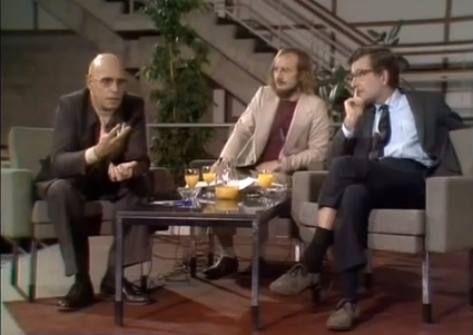 The entire historic Chomsky-Foucault debate | Archivance - Miscellanées | Scoop.it