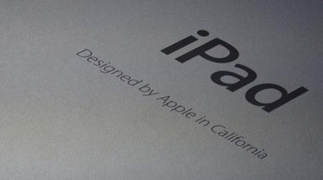 Nicht nur für das Datenblatt: Mehr RAM im iPad Air2? - Apfelpage.de | iPad in der Schule | Scoop.it