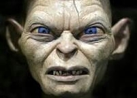 Gollum, Epenthesis, and Haplology | Public Relations & Social Media Insight | Scoop.it