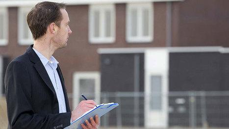 Achat immobilier, location, copropriété : les nouveautés de la loi Macron | Immobilier | Scoop.it