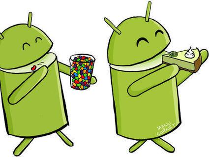 25 trucs et astuces pour Android | Geeks | Scoop.it