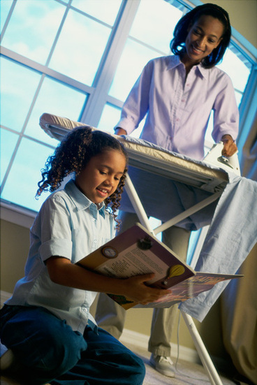 Child Visitation Rights - OurFamilyWizard | child custody | parenting time | Parental Responsibility | Scoop.it
