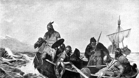 Beer and Beef: Why the Vikings' Elaborate Feasts Died Out | some anthropology + found in translation | Scoop.it